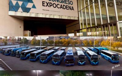 Expocadena.- The most important hardware fair in the country
