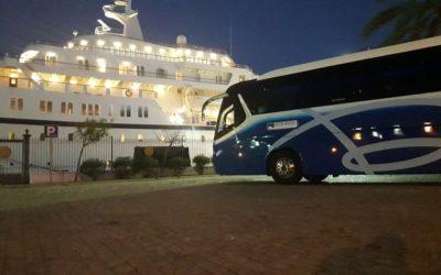 Transporte turístico cree que el coronavirus le ha asestado un golpe mortal